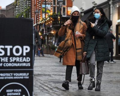 Новый штамм коронавируса: почему в Европе началась паника?