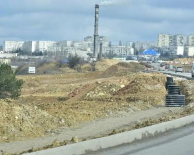 На Камышовом шоссе полностью запущено четырехполосное движение