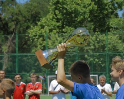 В Севастополе подвели итоги футбольного сезона 2020 года