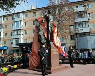Самые важные памятники, открытые в Крыму в этом году