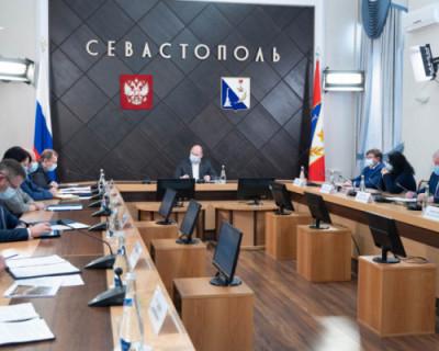 В Севастополе произошла авария на газопроводе
