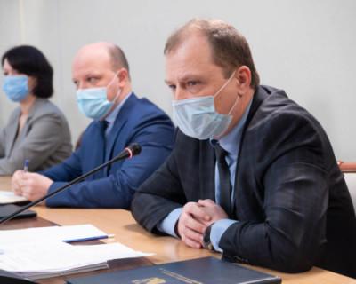 В Севастополе до конца года откроется новая ПЦР-лаборатория
