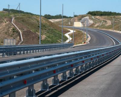 В Севастополе рассказали о ремонте дорог