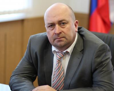 Вице-премьер Крыма Михаил Назаров будет курировать сферы юстиции, культуры и межнациональных отношений в республике