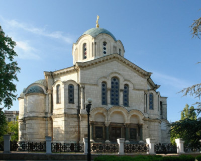 Музей обороны Севастополя обновит экспозицию в соборе святого князя Владимира