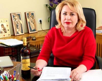 Янина Павленко избрана главой Ялты