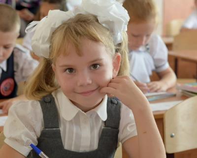 Детсады и школы начнут работать по новым санитарным правилам