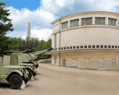 На Сапун-горе будет организована работа военной техники