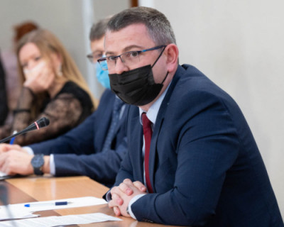 В 2022 году в Севастополе построят дом для детей-сирот