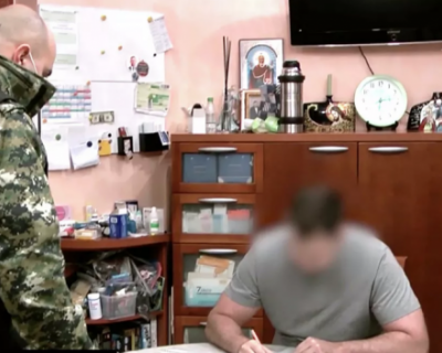 СК РФ задержал экс-вице-губернатора Краснодарского края (ВИДЕО)