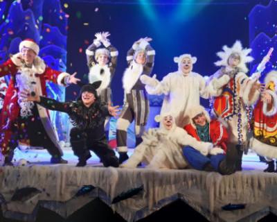 Севастопольский ТЮЗ готовит телеверсии спектаклей для показа во время новогодних праздников