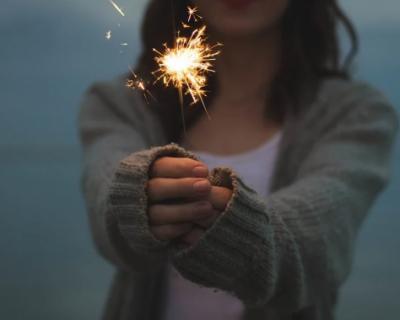 Как правильно выбрать фейерверк на Новый год?