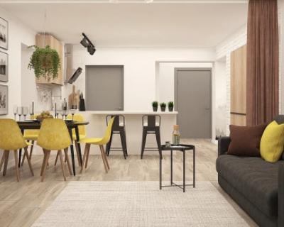 Севастополь стал рекордсменом по жилищному строительству