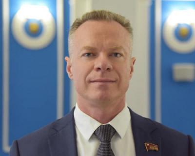 Роман Кияшко мечтает стать депутатом Госдумы от Севастополя?