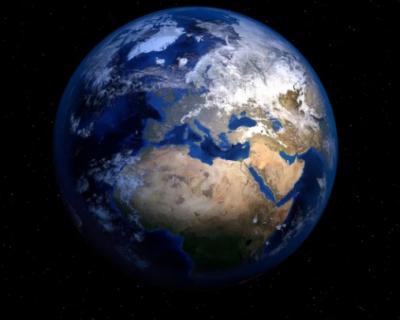 Облететь Землю за два часа