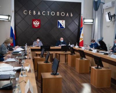 В Севастополе уволили чиновника за пир во время коронавируса