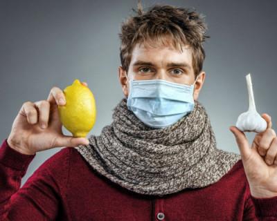 Итоги вакцинации 2020. Профилактика гриппа и ОРВИ в Севастополе