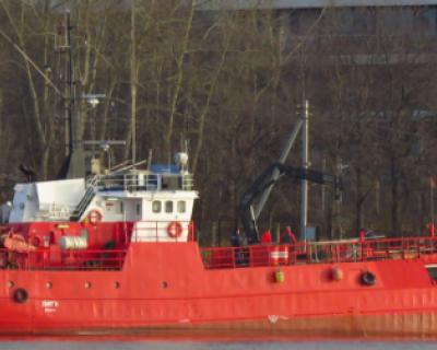 Опубликован список российских моряков, погибших на судне «Онега»