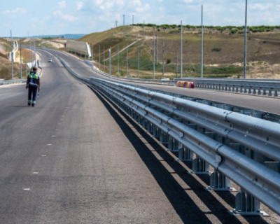 Ростехнадзор выдал заключение по седьмому участку трассы «Таврида»