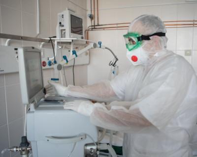 В Крыму зарегистрировано 332 случая коронавирусной инфекции