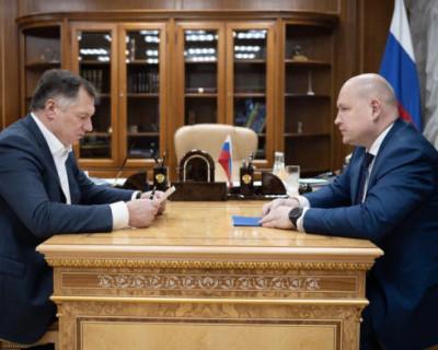 Севастополь в 2020 году добился рекордного выполнения ФЦП