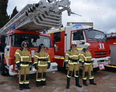 В 2020 году сотрудники МЧС Севастополя спасли 200 человек