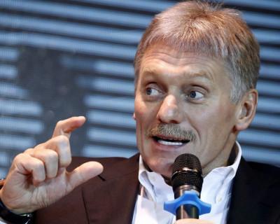 В Кремле оценили список претендентов на место Путина