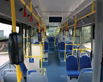 В 2020 году Севастополь получил сто новых троллейбусов