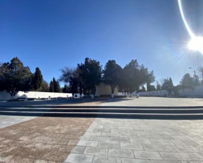 В Севастополе завершено благоустройство 27 воинских захоронений