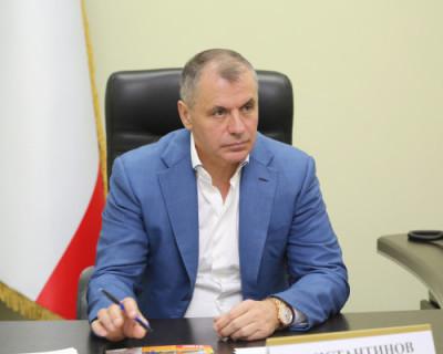 Глава парламента Крыма выступил против переименования городов и сел республики