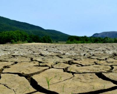 Крым справится с водной блокадой