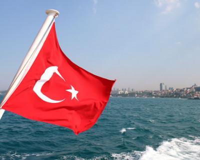 Турция отказалась признавать российский Крым