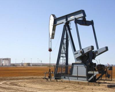 В России рухнула добыча нефти и газа