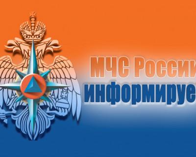 С 1 января в России вступили в силу правила противопожарного режима