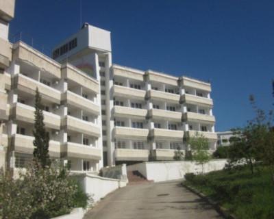В Севастополе организовано новое отделение для лечения пациентов с COVID-19