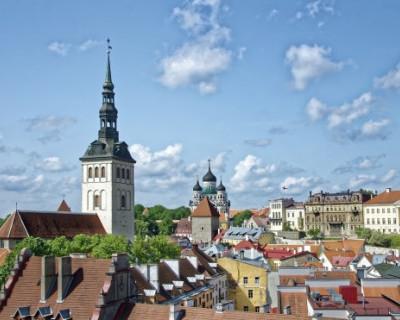 Эстония выдвинула территориальные претензии к России