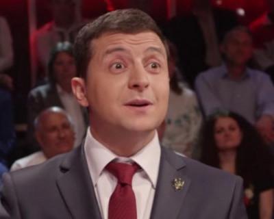 Конец мечты: украинцы разочаровались в Зеленском