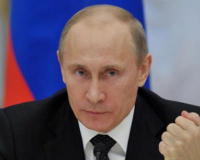«Кремль. Путину». Господин президент, подключите наш дом к городской канализации!