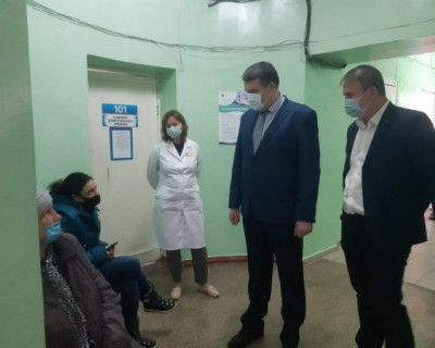 Поликлиническая служба Севастополя в праздничные дни работает в штатном режиме