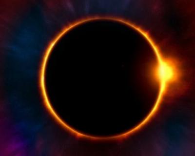 Календарь лунных и солнечных затмений в 2021