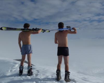 Как севастопольцам выжить зимой