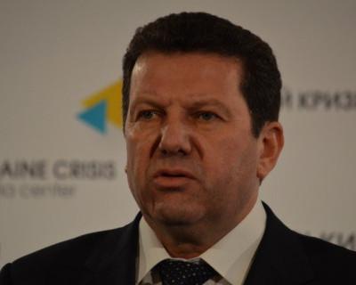 Бывший градоначальник Севастополя выпрашивает кресло украинского вице-премьера