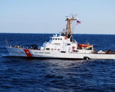 Украина укрепляет свой флот за счет подарков США