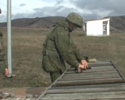 Моряки ЧФ РФ провели более 1 000 видов учений по боевой подготовке в 2020 году