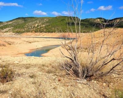 Проблему дефицита воды в Крыму решат за два года