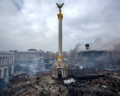 В НАТО прогнозируют печальную судьбу Украине
