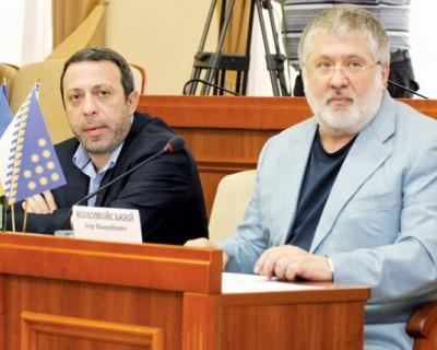 Начало большого передела в Днепропетровске: сын Корбана найден мертвым