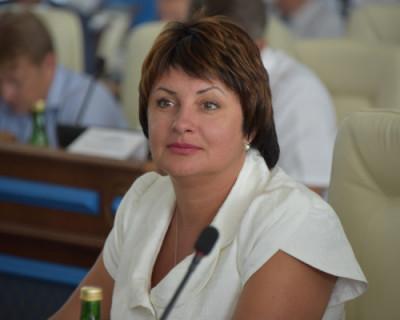С днём рождения, Татьяна Лобач!