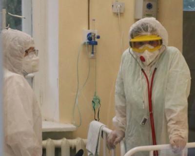 COVID-19 в Севастополе:  93 новых случая заболевания и шесть смертей