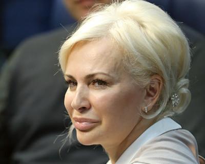 Ольга Ковитиди вошла в тройку лидеров из числа членов Совета Федерации